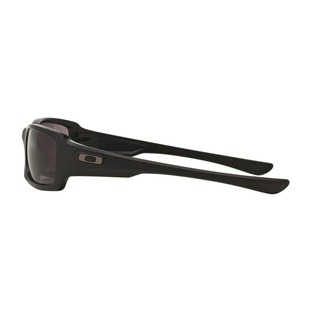 3df70e7ef3 Oakley Fives Squared Matte Black OO9238-10