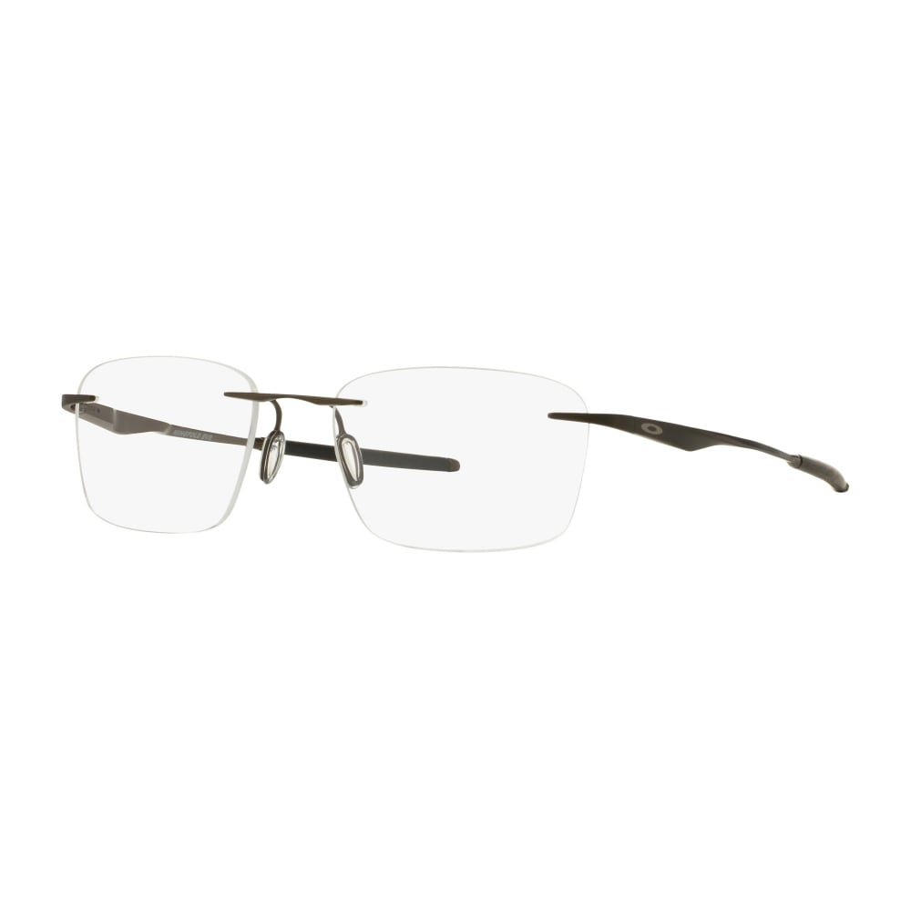 a4076ef101 Oakley Wingfold EVS Prescription Frame 53mm Satin Pewter OX5115-0153