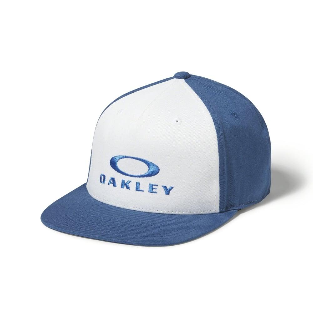 Oakley Men s Sliver 110 Flexfit Hat 911623 38a40595c3e