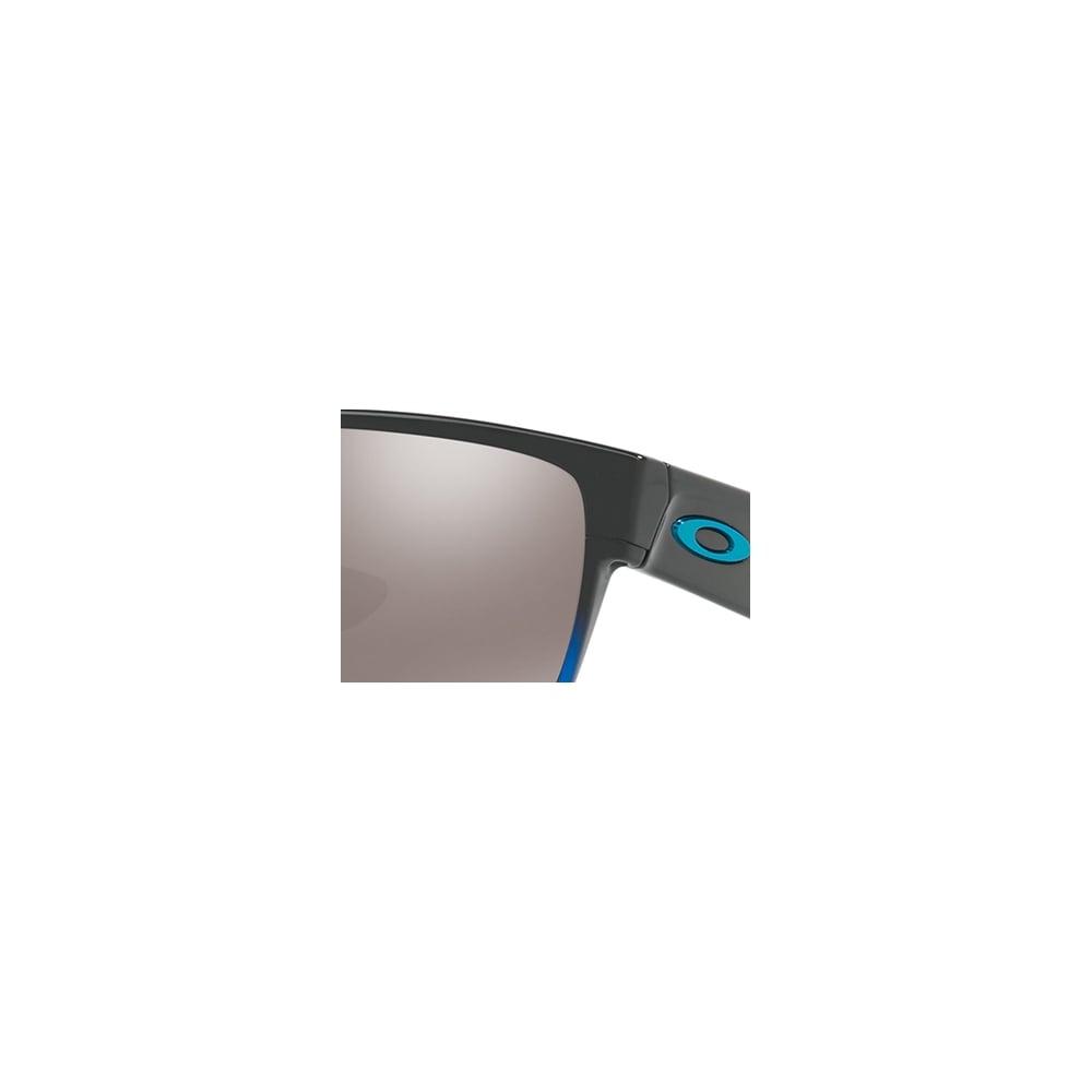 fcf682b174e Polarized Oakley Prizm TwoFace Sunglasses Blue Pop Fade Polarized ...