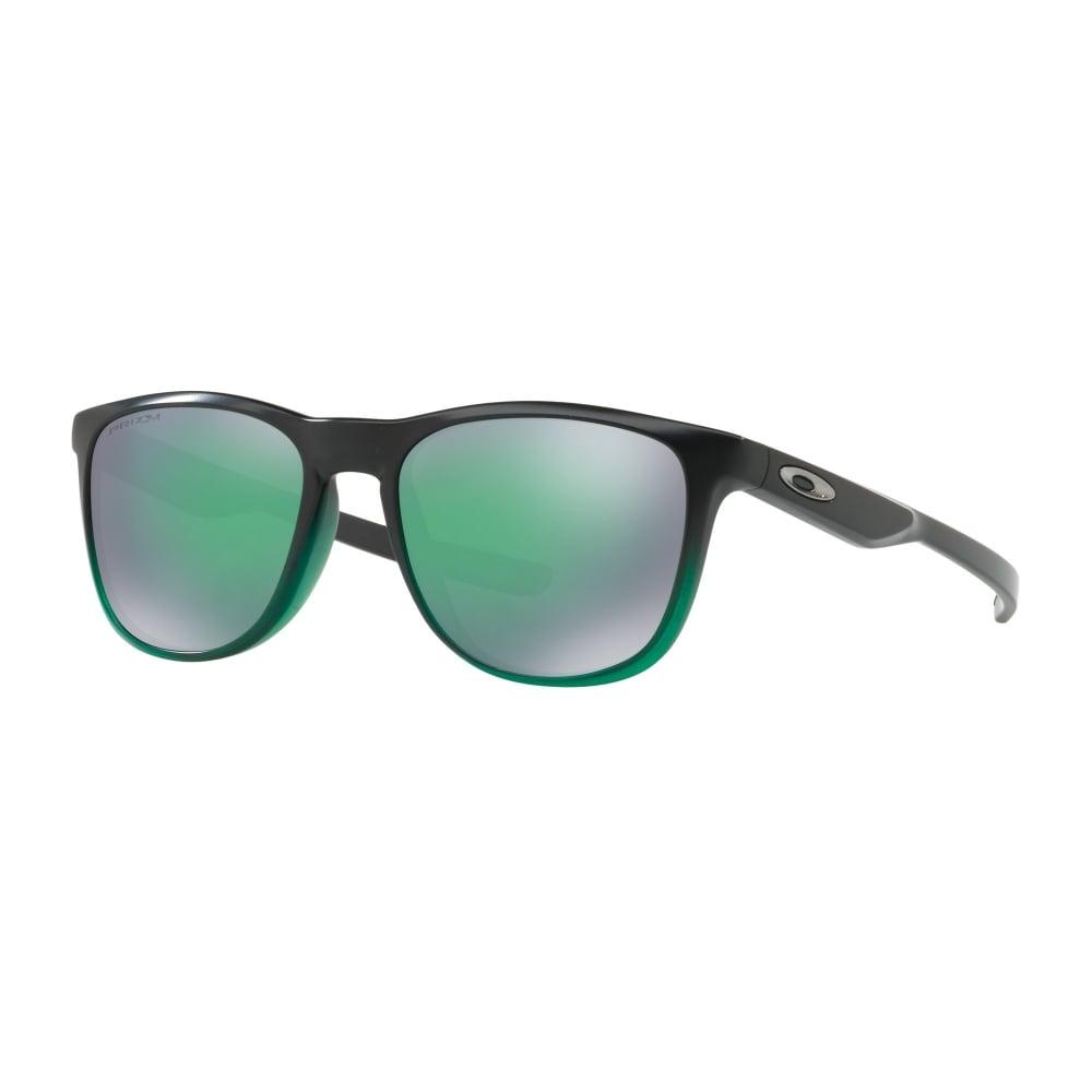 0ac3b5b6b15 Oakley Prizm Trillbe X Sunglasses Jade Fade OO9340-11