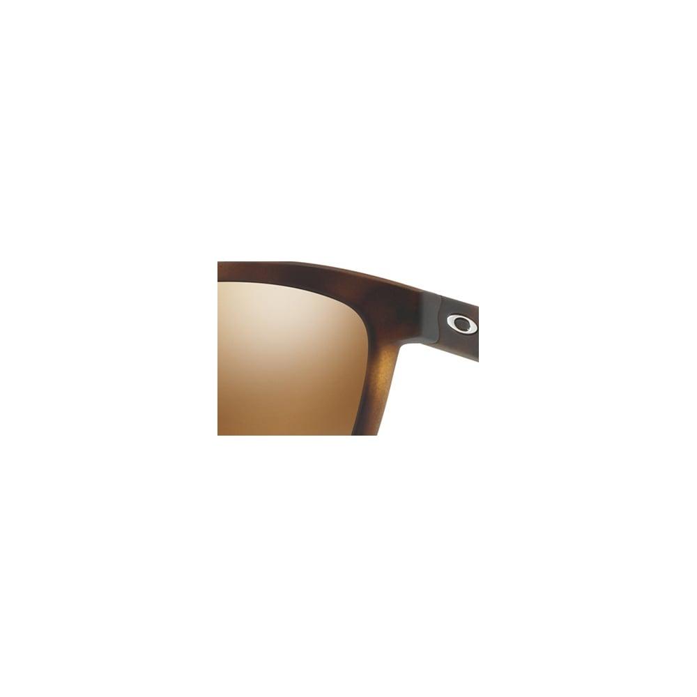 74b6fe42ce Polarized Oakley Prizm Moonlighter Sunglasses Matte Tortoise OO9320-17