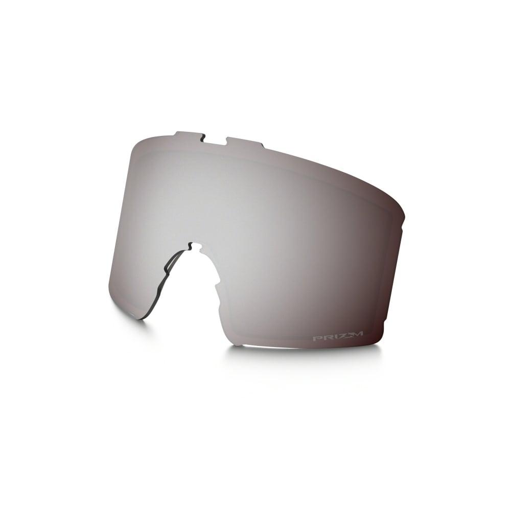 Oakley Replacement Lens Miner - prizm black iridium cCmkSGrkWr