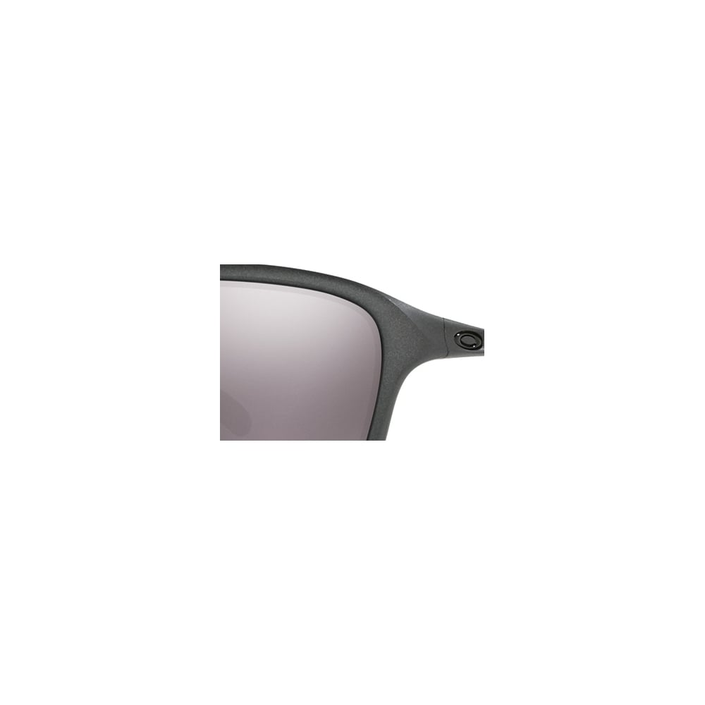 e8bf616ce9 Polarized Oakley Prizm Womens Shes Unstoppable Sunglasses Steel OO9297-05