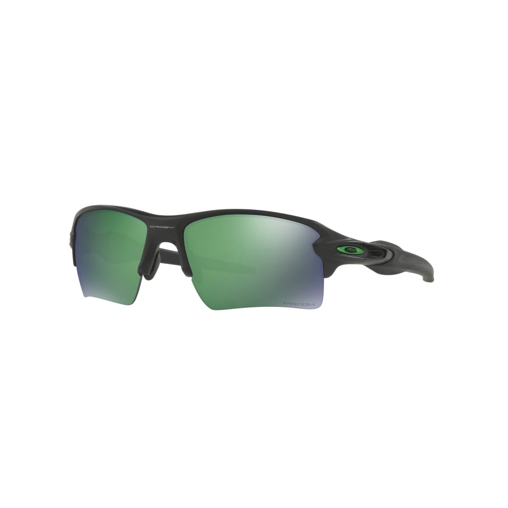 a20d3f9dc2 Polarized Oakley Prizm Flak 2.0 XL Sunglasses Matte Black OO9188-77