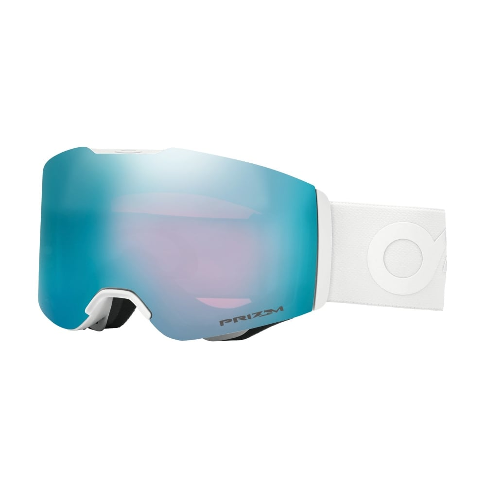 1d933b4b1afb Oakley Prizm Fall Line Snow Goggles Factory Pilot Whiteout OO7085-14