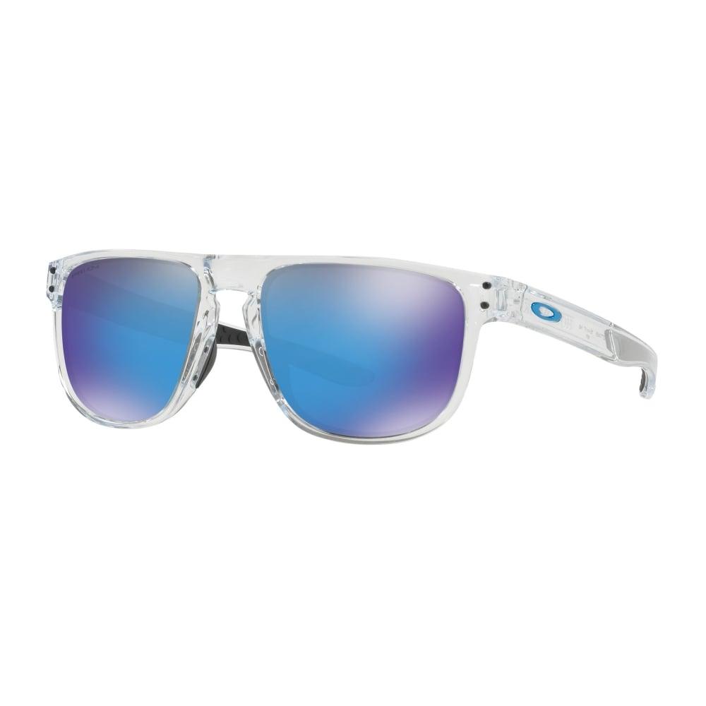 3f0467b400 Oakley Prizm Holbrook R Sunglasses Clear OO9377-04