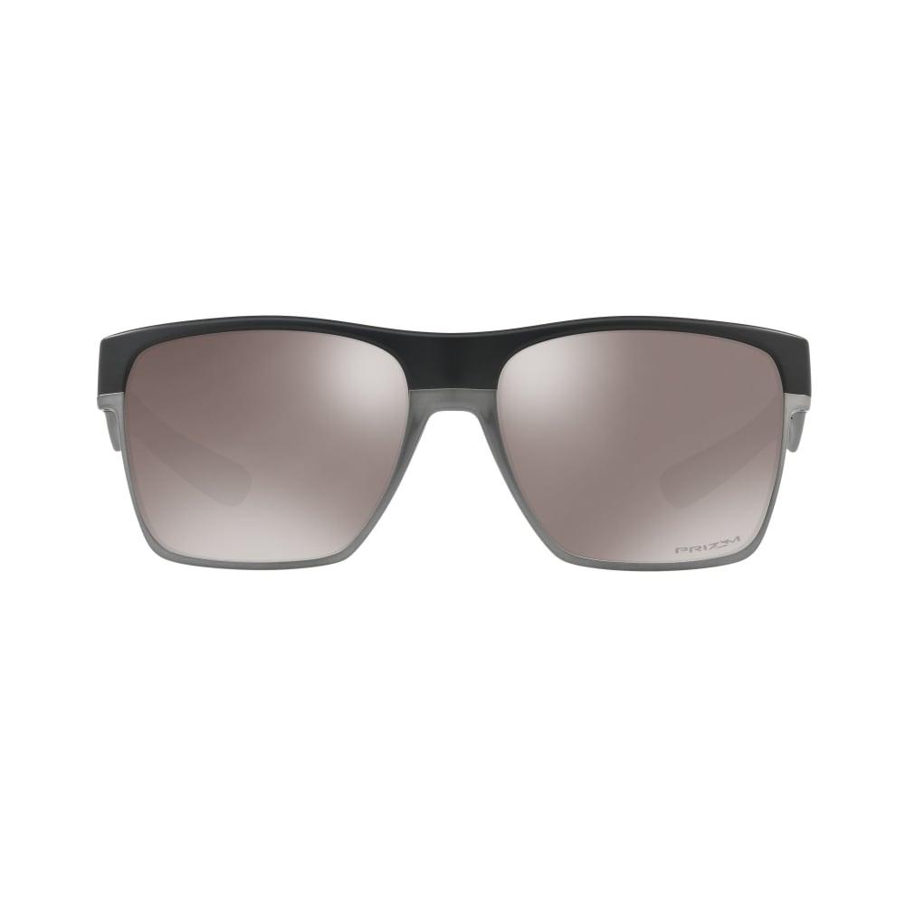 c8a6206993 Polarized Oakley Prizm TwoFace XL Sunglasses Matte Black OO9350-10