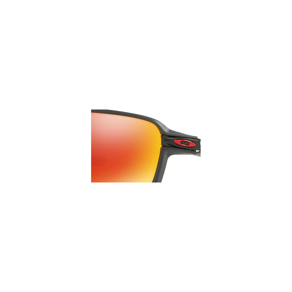877b0c6a1d Polarized Oakley Prizm Carbon Prime Sunglasses Black Carbon Fibre ...