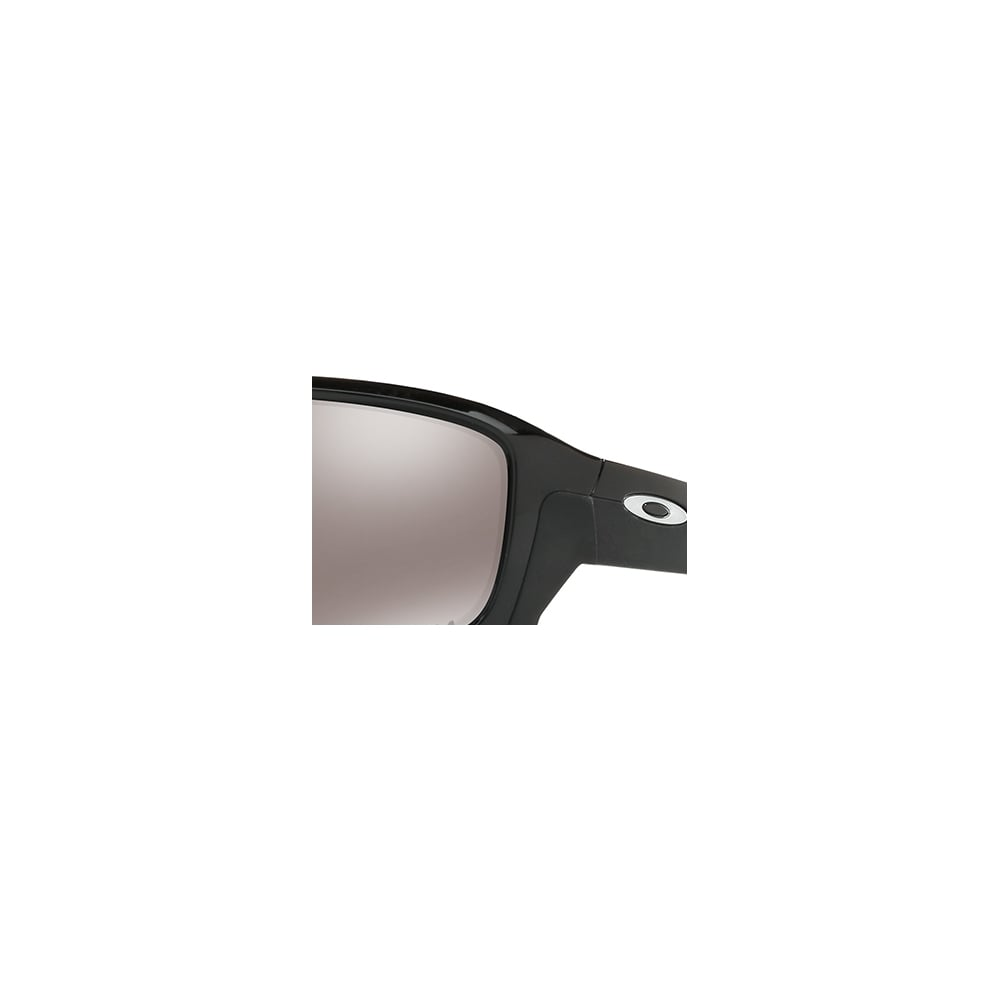 cb8ee47ad0 Polarized Oakley Prizm Straightlink Sunglasses Polished Black OO9331-16