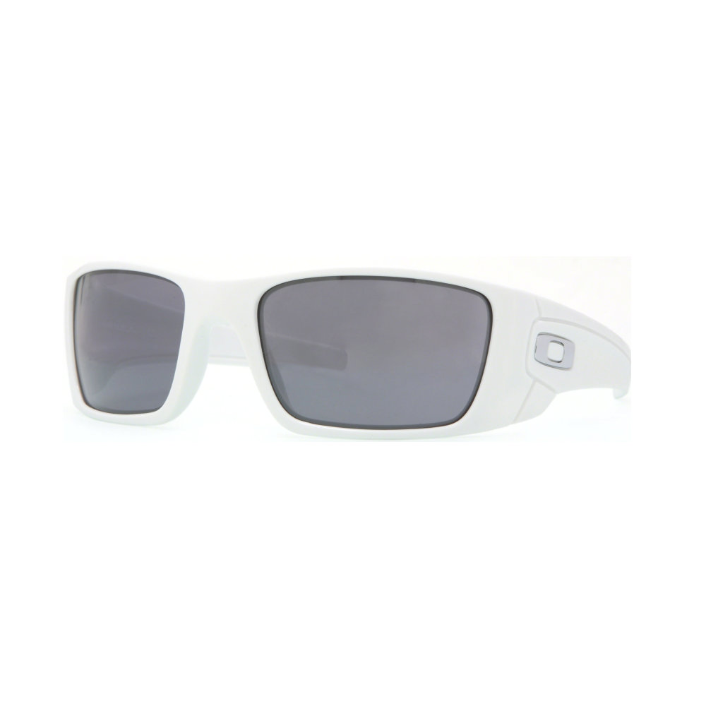 52a84c805b Oakley Fuel Cell Sunglasses Polished White OO9096-03