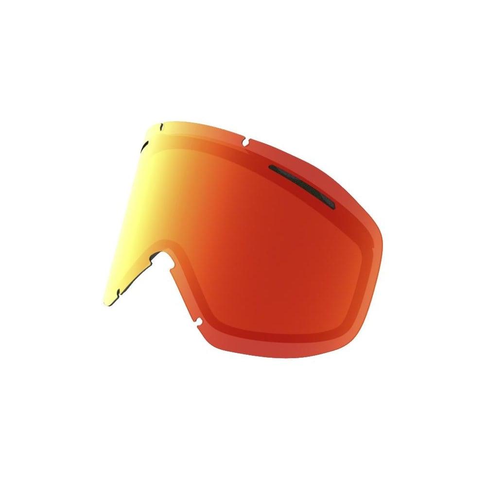 a269b29f5ec Oakley O2 XM Snow Goggle Replacement Lens Fire Iridium 101-120-007