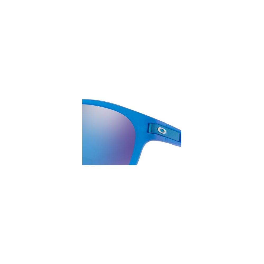 c8bfad381cc7 Polarized Oakley Prizm Latch Sunglasses X-Ray Blue OO9265-24