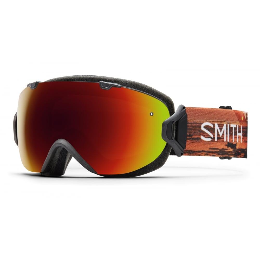 708fbc26a80ba Smith I OS Womens Snow Goggles Elena Id M00644X6N99C1