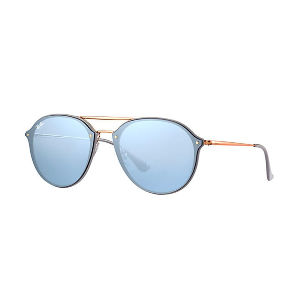 68358219646 Ray-ban Blaze Double Bridge Rb4292n Sunglasses
