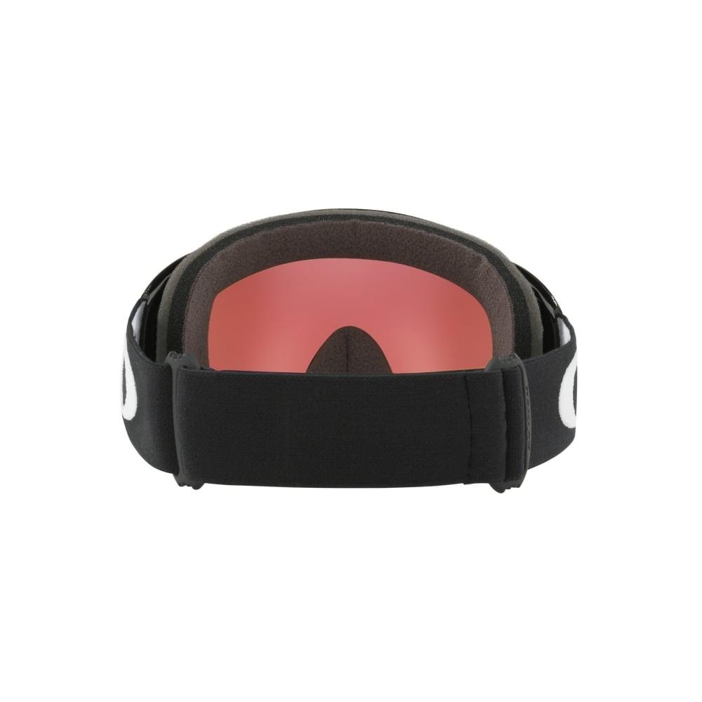 Prizm Oakley A Frame 2 0 Snow Goggle Jet Black Oo7044 49