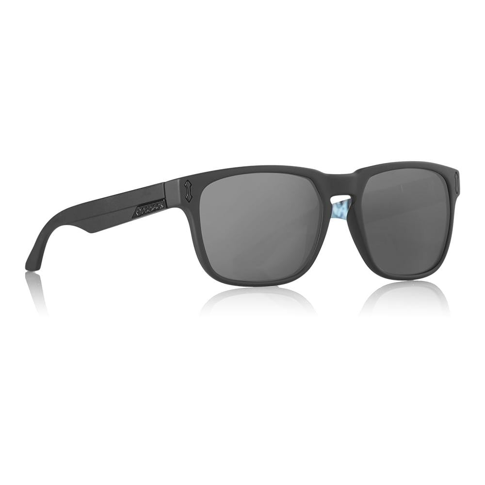 82aae123916 Dragon Alliance Asymbol Monarch Sunglasses Schoph Matte Black 35527-013