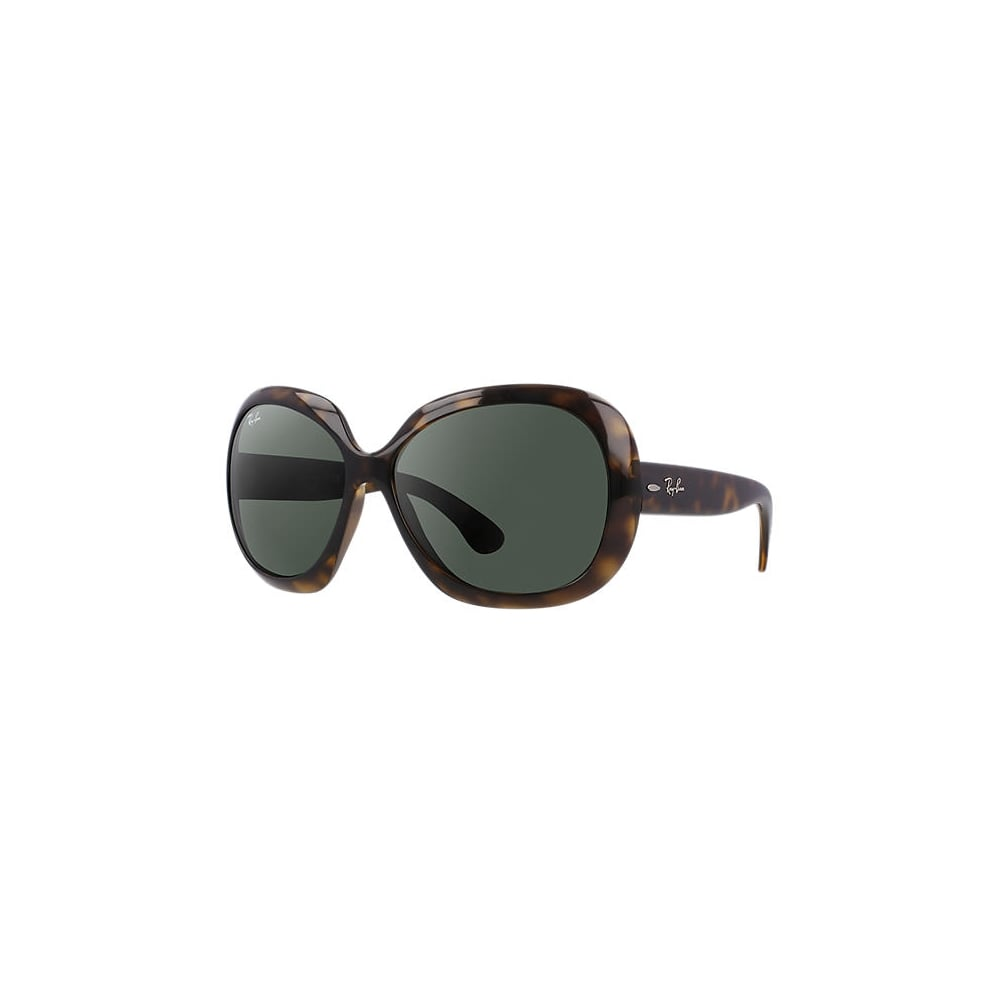 Ray-Ban Women s Jackie Ohh II Sunglasses Tortoise RB4098 710 71 641022bf778