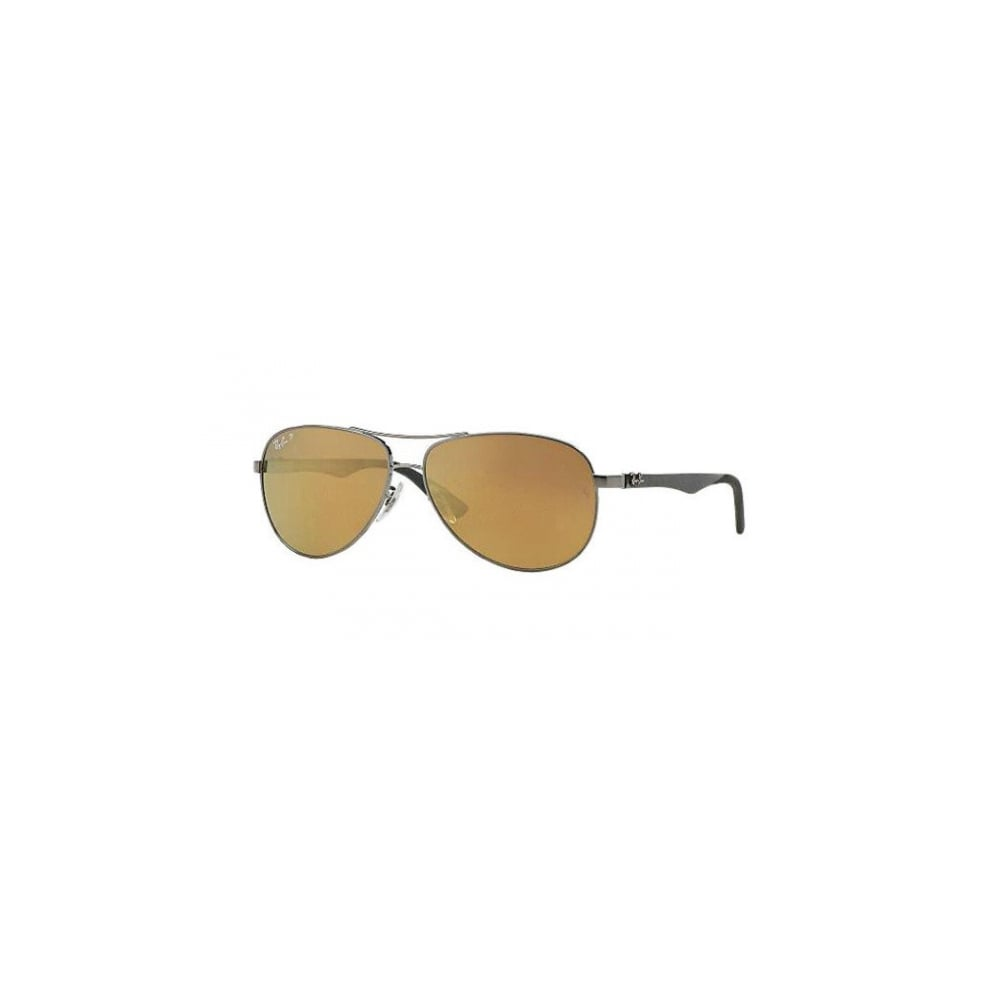b79caf2850d Ray-Ban RB8313 Sunglasses Gunmetal RB8313 004 N3 Small