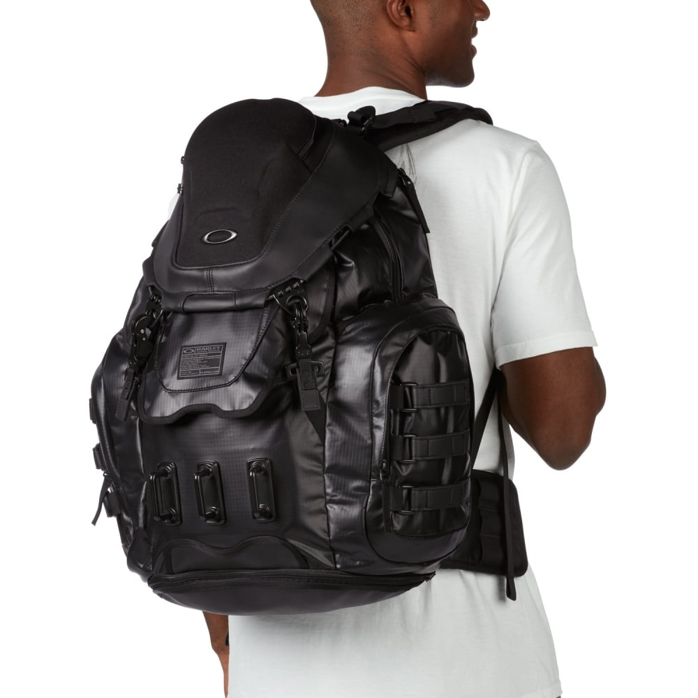 Oakley Kitchen Sink Lx Designer Backpack 921018