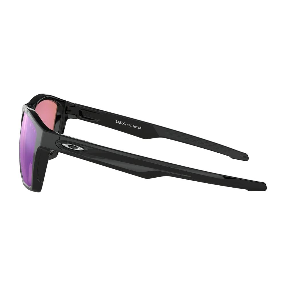 6ddbe344a661b Oakley Prizm Targetline Sunglasses Polished Black OO9397-05