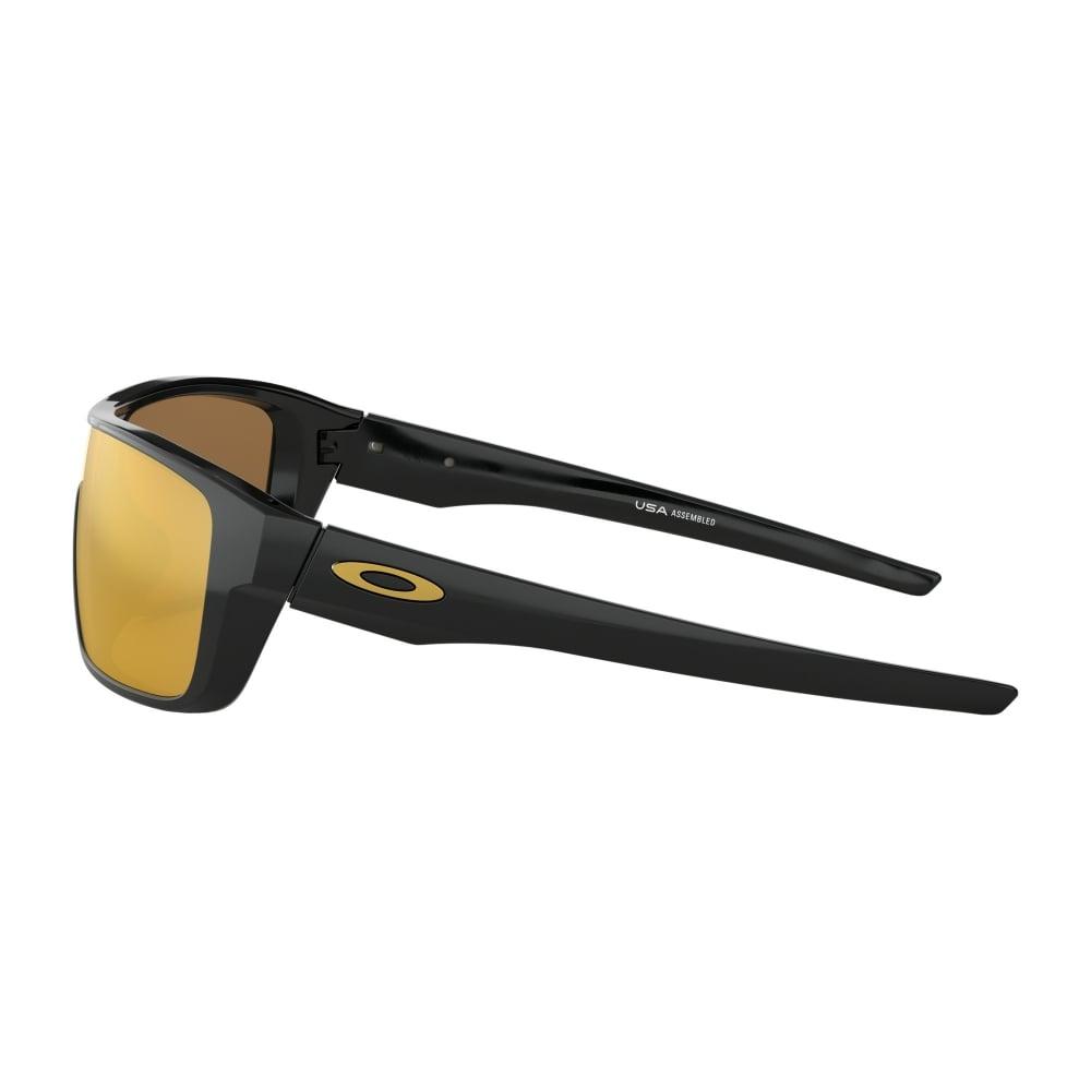 a6adaa359c Oakley Straightback Sunglasses Polished Black OO9411-02