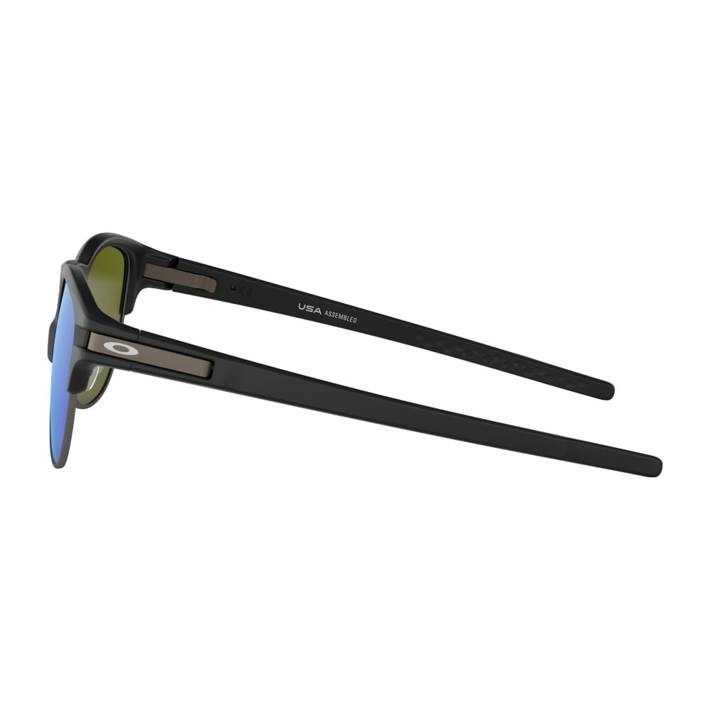 oakley latch key prizm