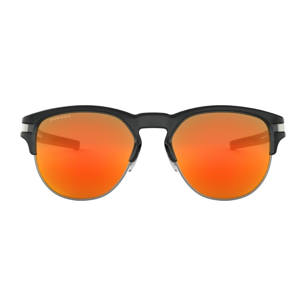 dde6c586171 Oakley Prizm Latch Key Sunglasses Black Ink OO9394-0452