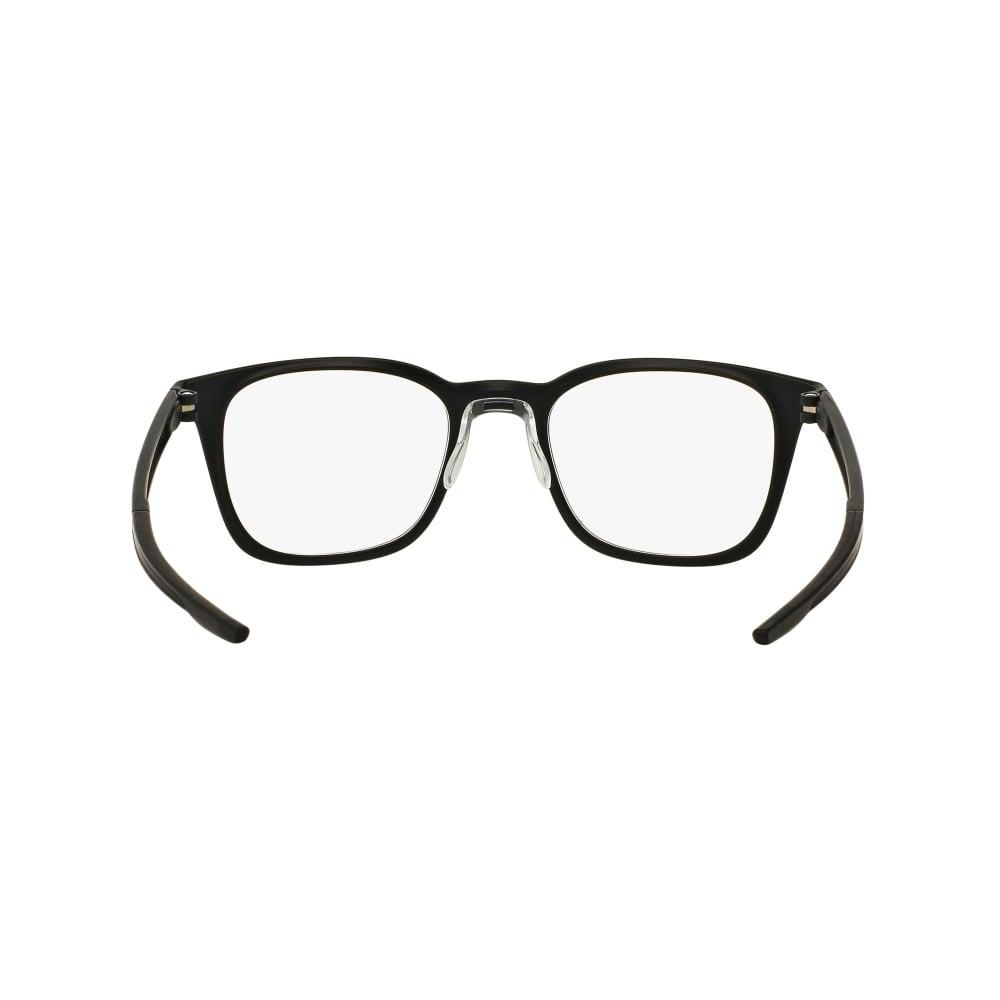 e30e11e00f Oakley Milestone 3.0 Prescription Frames Satin Black 49mm OX8093-0149