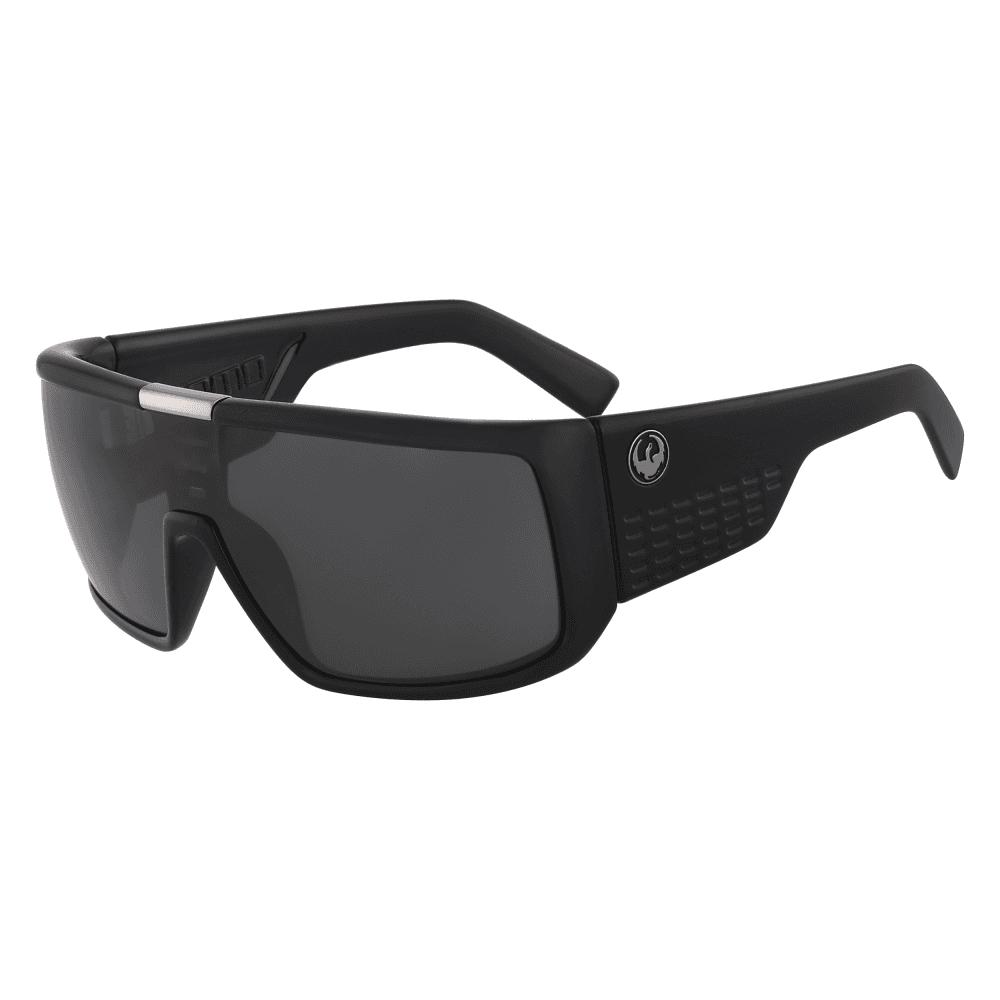 20e841703d8 Dragon Domo Sunglasses Jet 22486-001