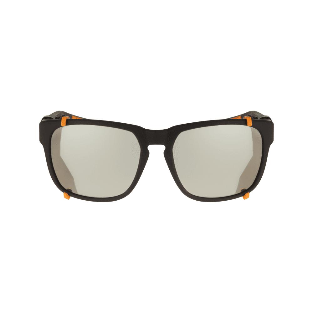 e3bc4fb6bb Dragon Mountaineer X Sunglasses Matte Black 28689-055