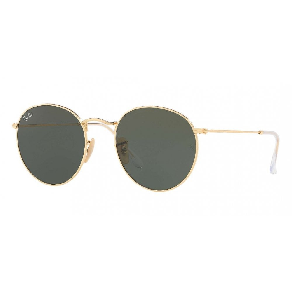 3e5697dab3 Ray-Ban ROUND FLAT LENSES - Ray-Ban from Igero UK