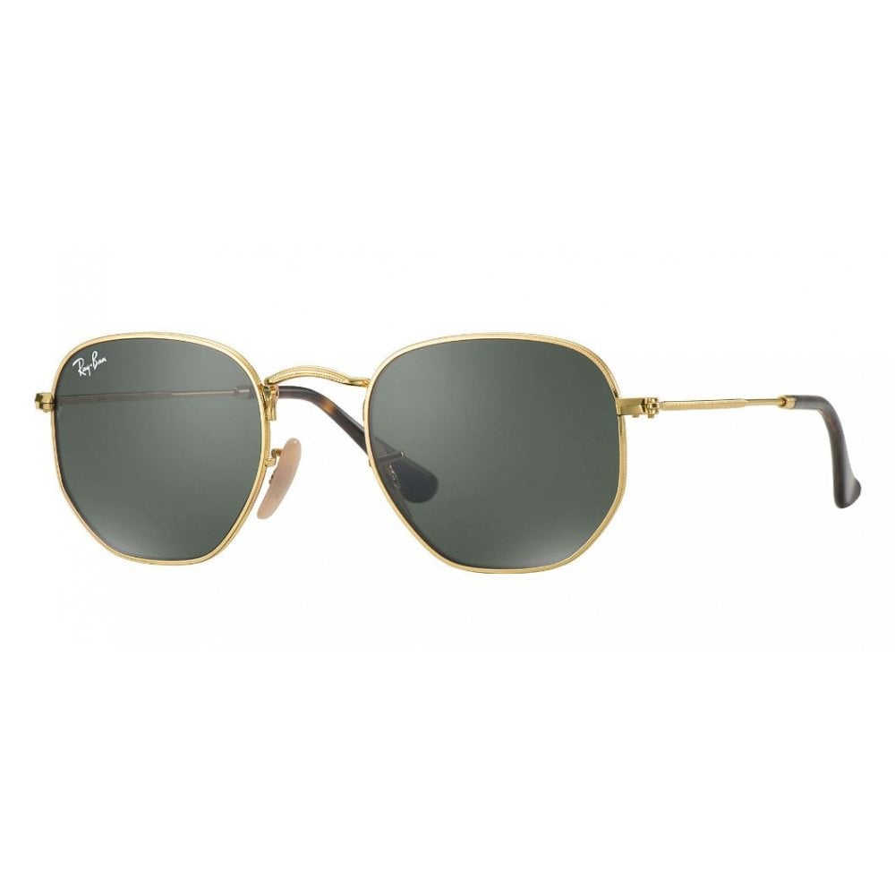 e5bf8deed9 Ray-Ban HEXAGONAL FLAT LENSES - Ray-Ban from Igero UK