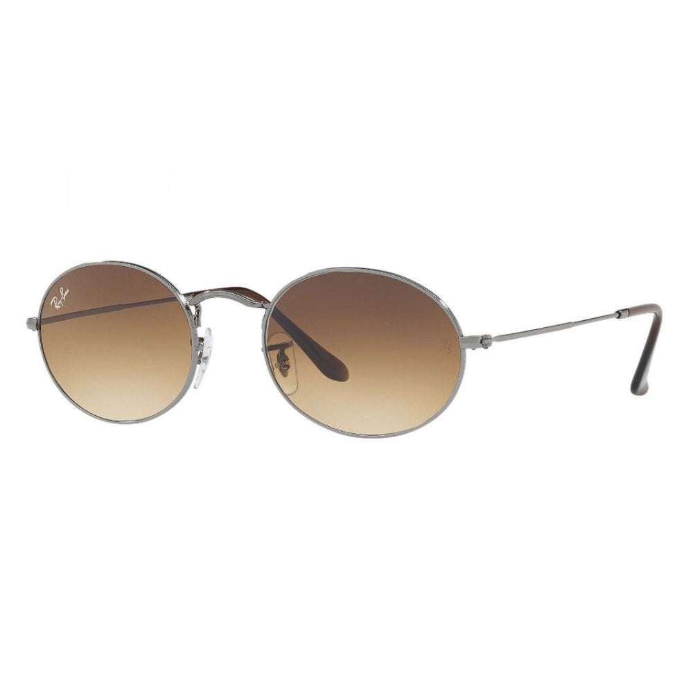 7f4c9ffb59 Ray-Ban OVAL FLAT LENSES - Ray-Ban from Igero UK