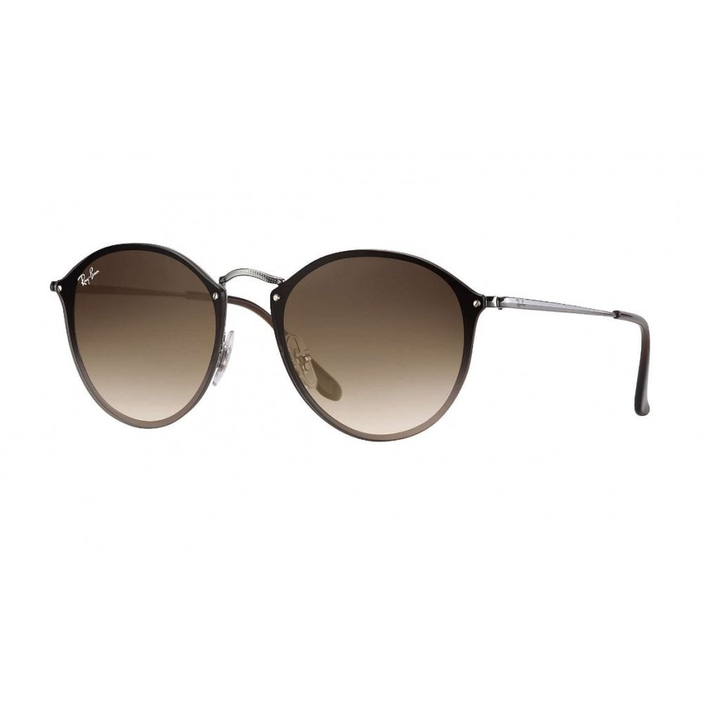 9158591150 Ray-Ban BLAZE ROUND - Ray-Ban from Igero UK