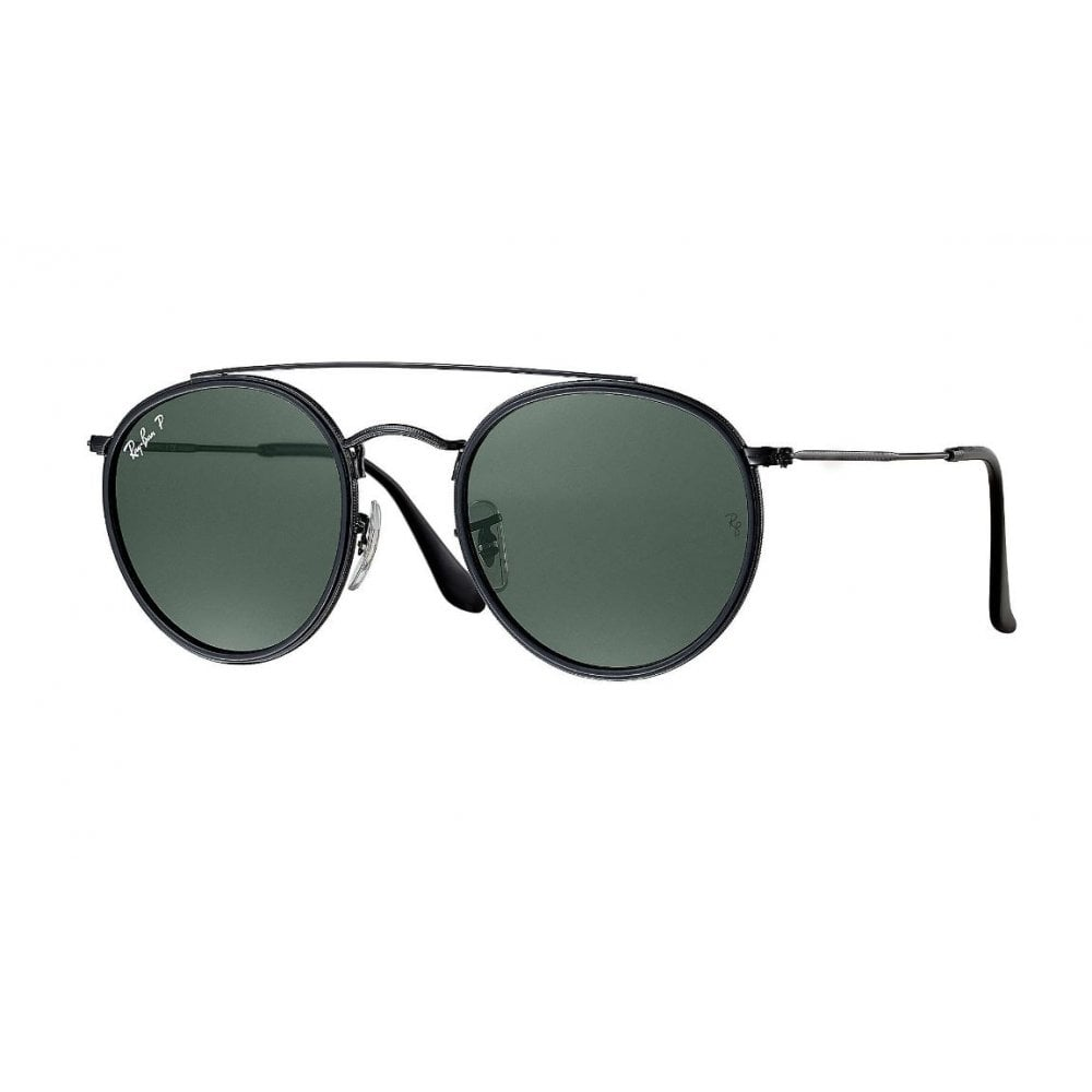 e8462d3f02 Ray-Ban ROUND DOUBLE BRIDGE - Ray-Ban from Igero UK