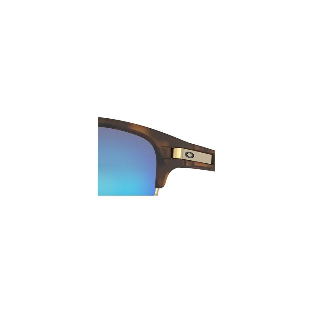 d91897973f Polarized Oakley Latch Key Sunglasses Matte Brown Tortoise OO9394-0752