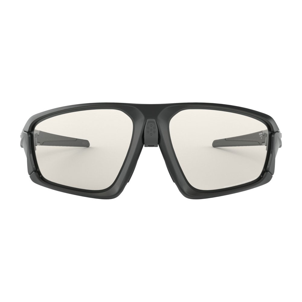 3602a5fb848b1 Oakley Photochromic Field Jacket Sunglasses Matte Black OO9402-06