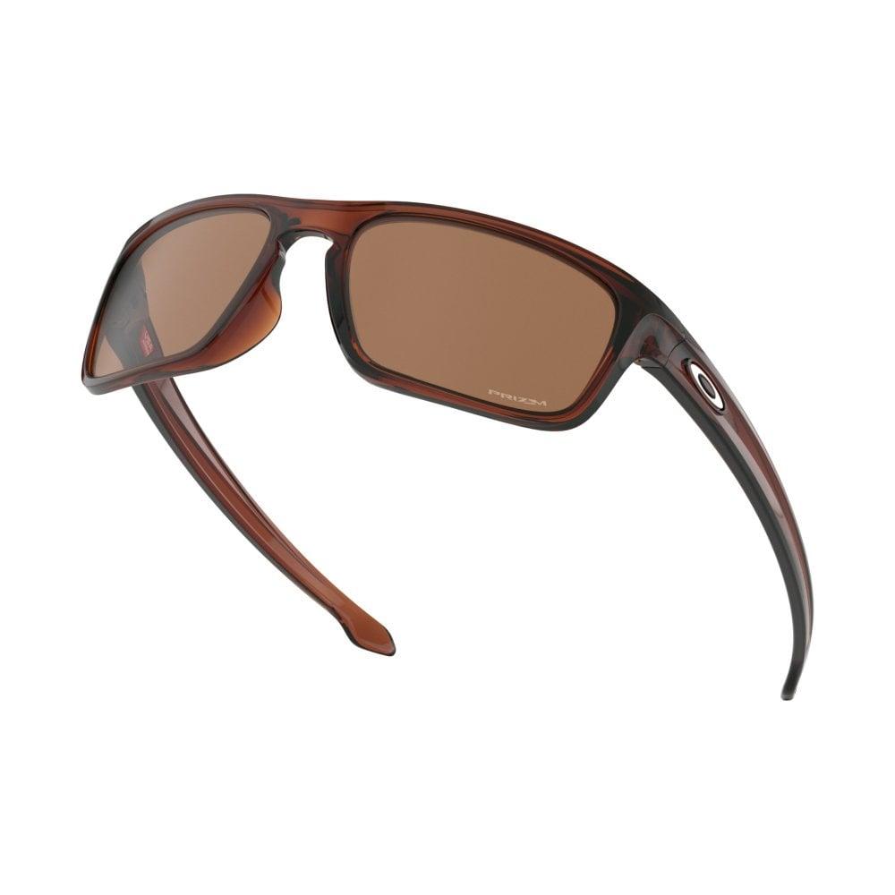 d26de5a02b Oakley Prizm Sliver Stealth Sunglasses Polished Rootbeer OO9408-02