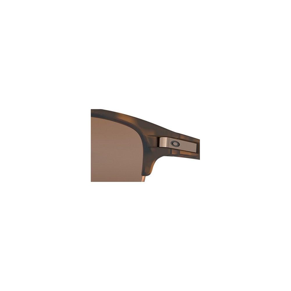 aa2e52707e7 Oakley Prizm Latch Key L Sunglasses Matte Brown Tortoise OO9394-0355