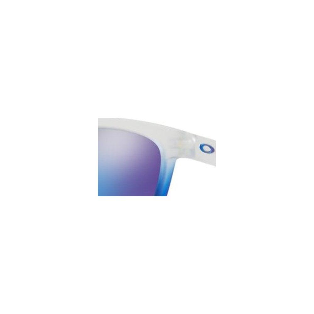 f0408a7231 Oakley Prizm Moonlighter Sunglasses Sapphire Mist OO9320-18