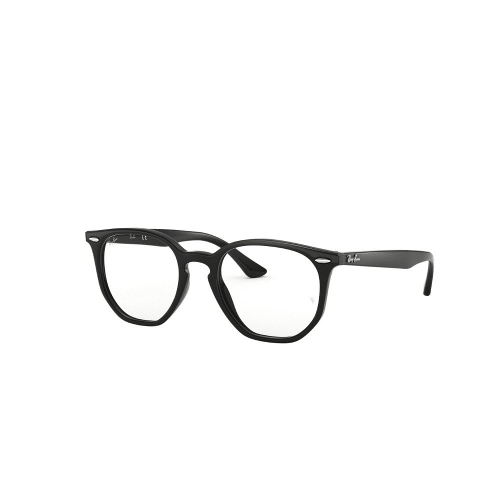 089a821ee4 Ray-Ban Hexagonal Optics Prescription Glasses Rubber Havana RB7152 5365