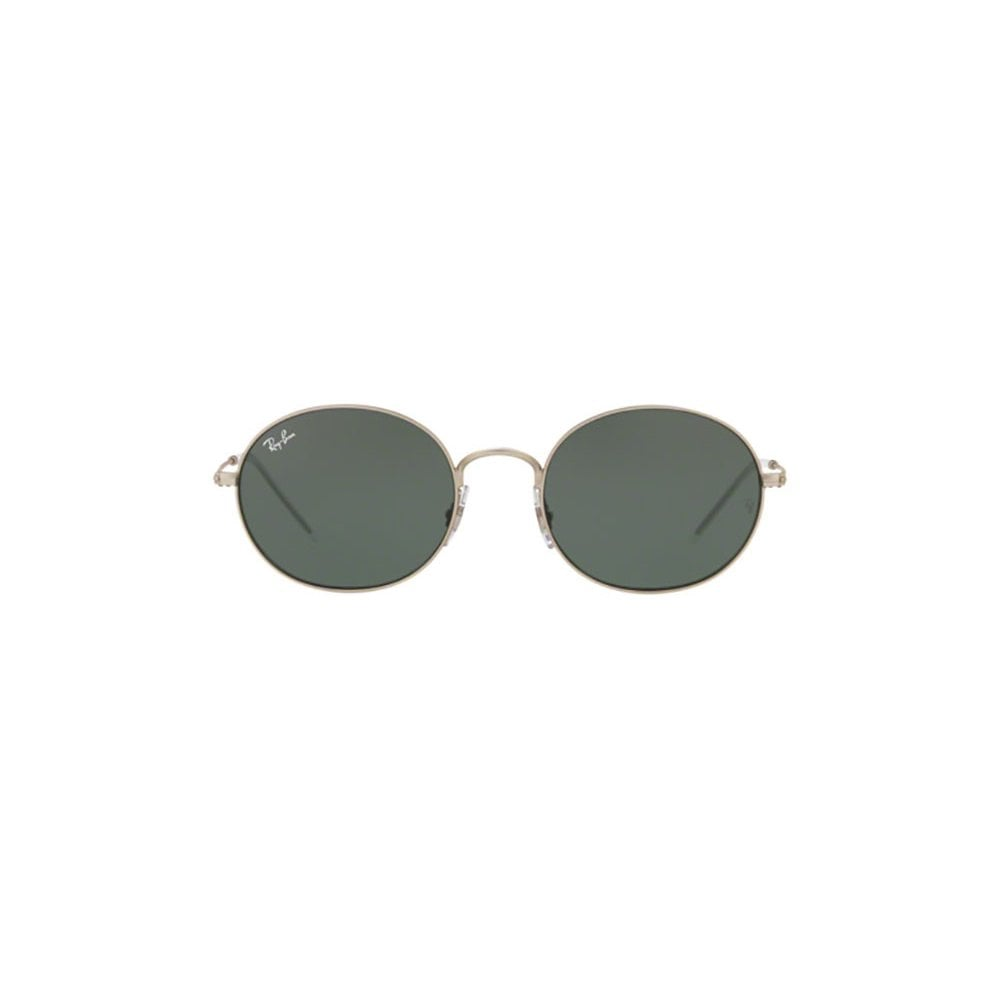 4c7dd67155870 Ray-Ban Beat Sunglasses Silver RB3594 911671