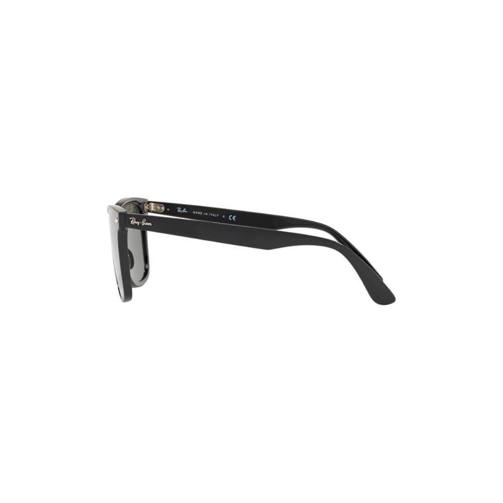 7a412f1c74 Ray-Ban Blaze Wayfarer Sunglasses Black RB4440N 601 71