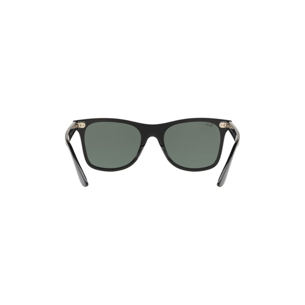 Ray-Ban Blaze Wayfarer Sunglasses Black RB4440N 601 71 1384d2df628