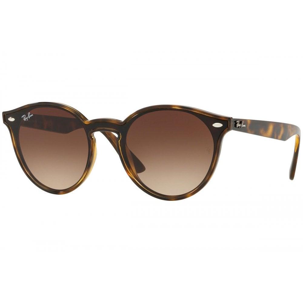 d36124577aeff1 Ray-Ban Blaze RB4380N Sunglasses Light Havana RB4380N 710 13