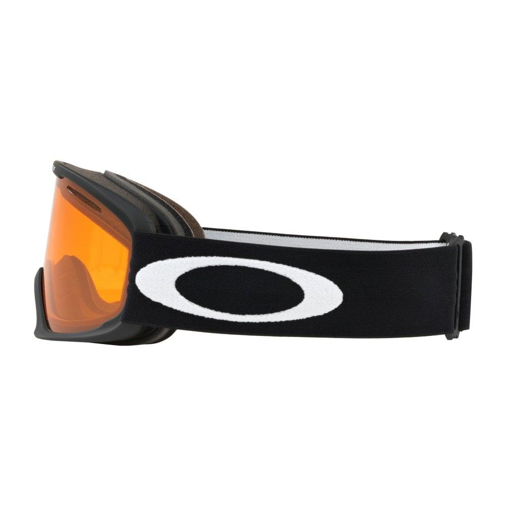 78225c49e81ea Oakley O Frame 2.0 XL Snow Goggles Matte Black OO7045-46