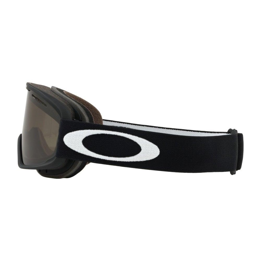 e0c14e3da7 Oakley O Frame 2.0 XM Snow Goggles Matte Black OO7066-53