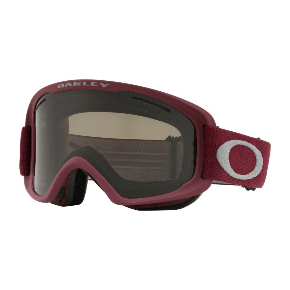 968aa077d0 Oakley O Frame 2.0 XM Snow Goggles Port Sharkskin