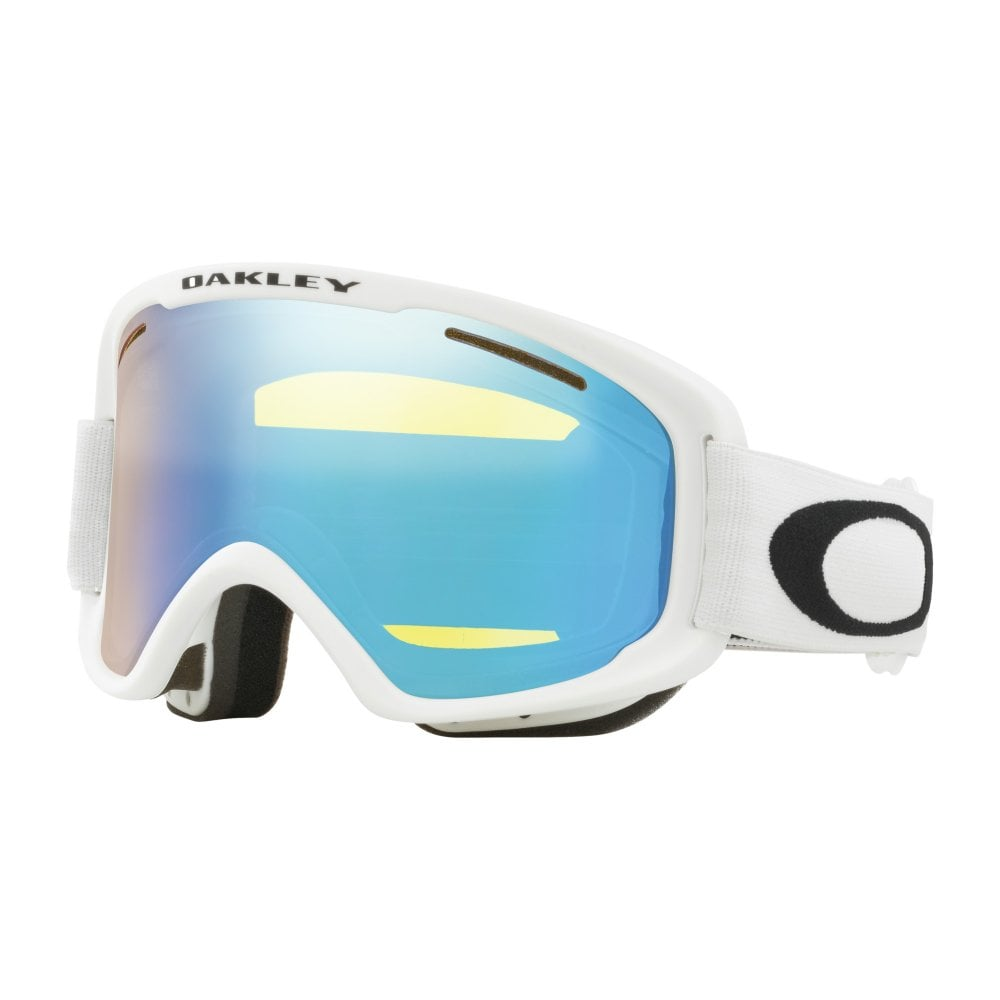 234eed8c7 Oakley O Frame 2.0 XM Snow Goggles Matte White OO7066-57